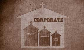Image result for corporate church